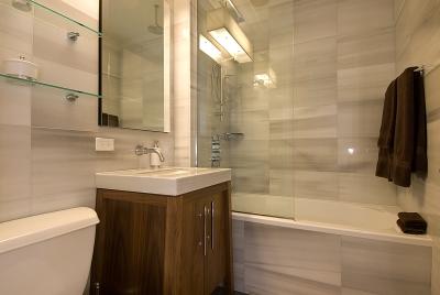 Koupelna ve zdrav m duchu feng shui for 5x7 bathroom remodel ideas